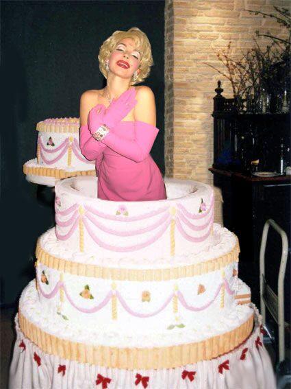 Бутафорский торт своими руками фото 792